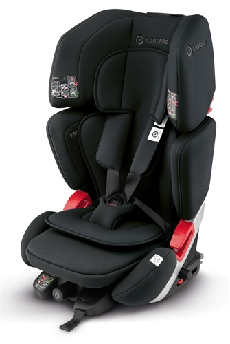 Concord Vario XT-5 Group 1/2/3 Car Seat  - Click to view larger image