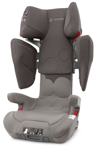 Concord Transformer XT Plus Group 2/3 Car Seat  - Click to view larger image