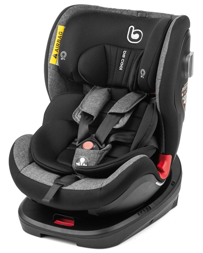 Be Cool Pivot Car Seat  - Click to view larger image