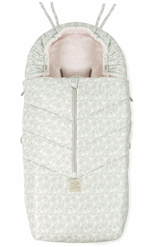 Jane Igloo Pushchair Footmuff  - Click to view larger image