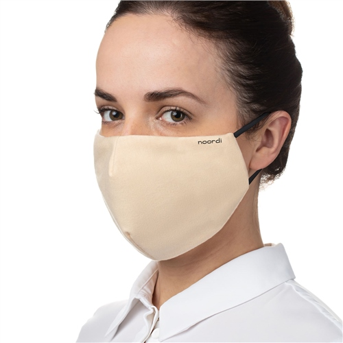 Johnston Prams Antimicrobial Face Mask  - Click to view larger image