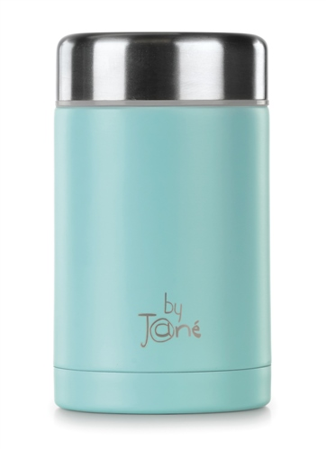 Jane Stainless Steel Flask for Baby Food 450cc  - Click to view larger image