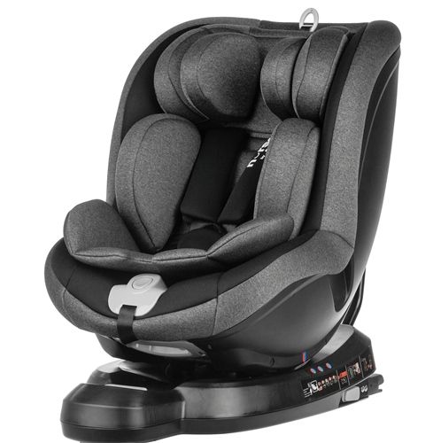 Nurse Swing 360° i-Size Car Seat  - Click to view larger image