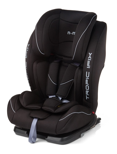 Nurse Tropic i-Fix Car Seat  - Click to view larger image