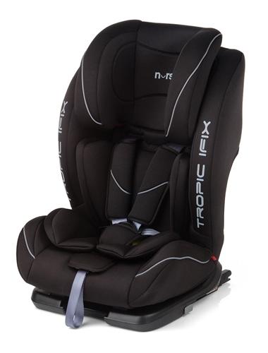 Nurse Tropic i-Fix Car Seat  - Click to view larger image
