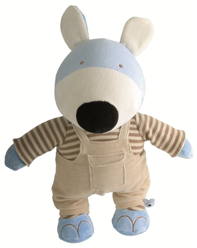 Pipo Mouse cuddly toy  - Click to view larger image