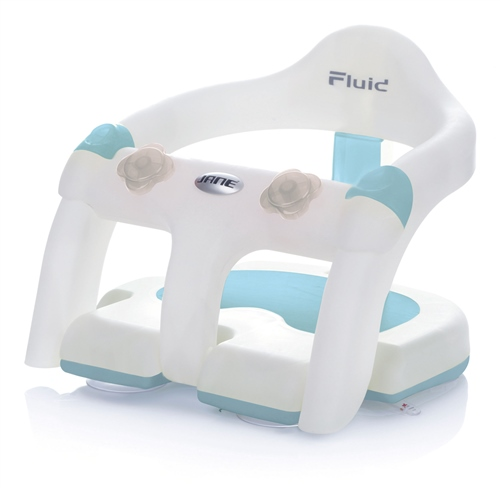 Fluid Bath Ring Seat, Deluxe  - Click to view larger image