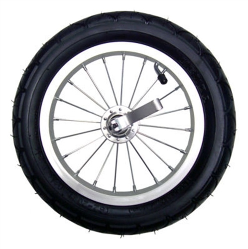 Powertrack Aluminium Wheel  - Click to view larger image