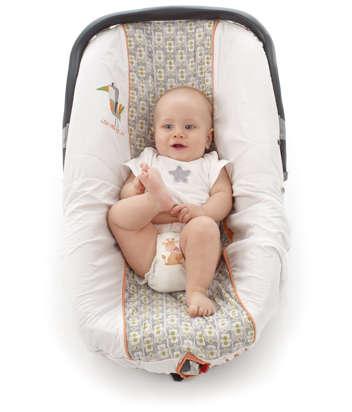 Universal Infant Car Seat Cover