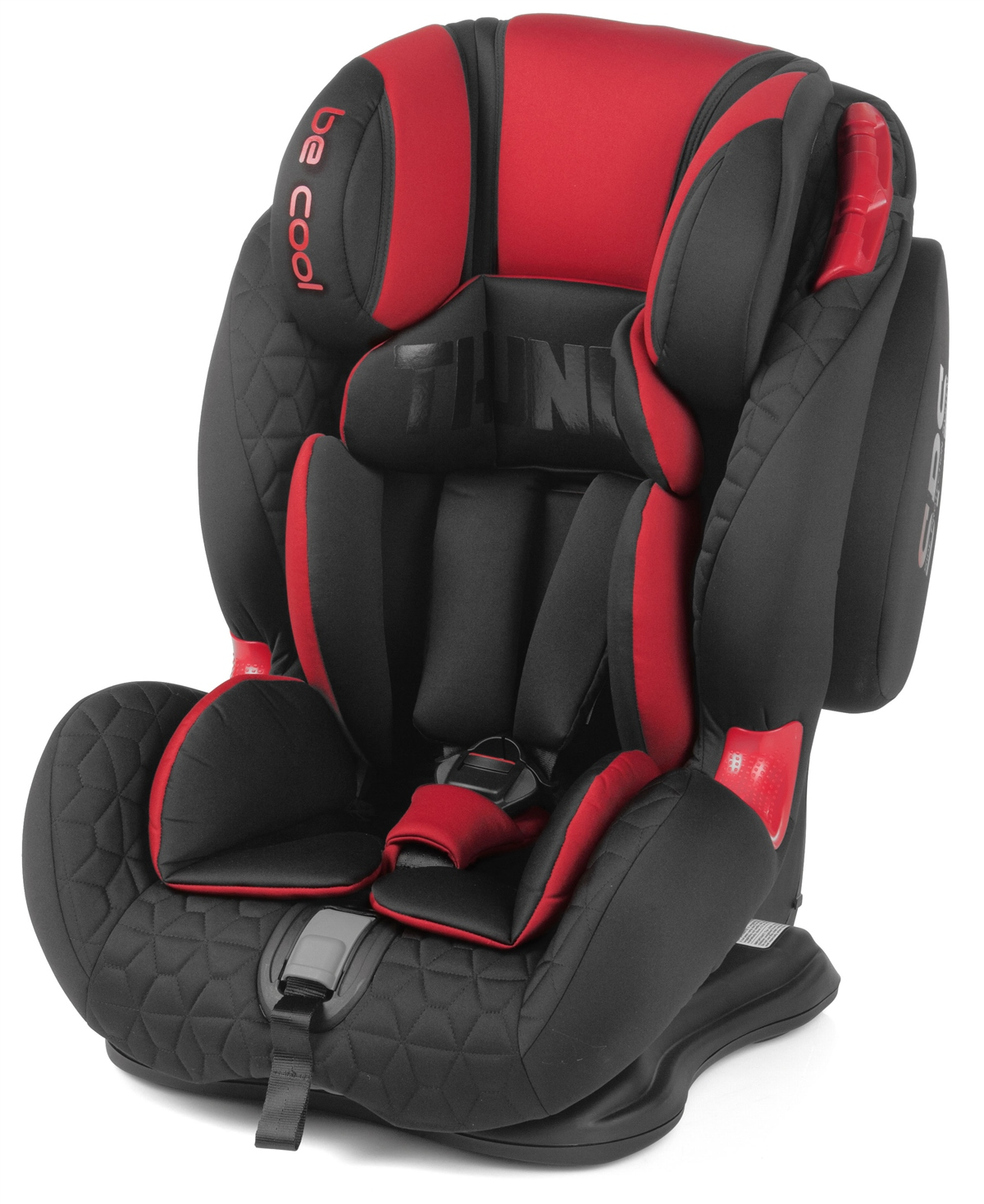 Be Cool Thunder Group 1/2/3 Car Seat 1