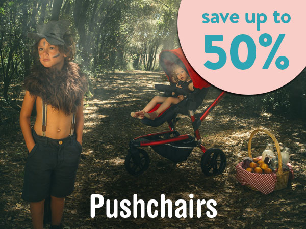 Pram and Pushchairs SALE